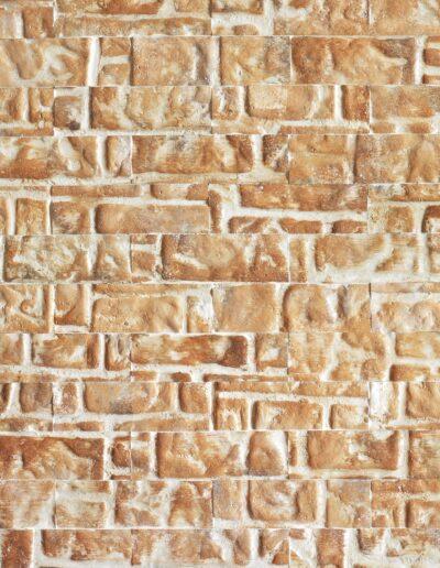 Τεχνητά πετρώματα - Βυζαντινό 1
