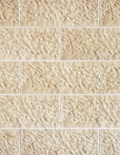 Τεχνητά πετρώματα - Jerusalem 2