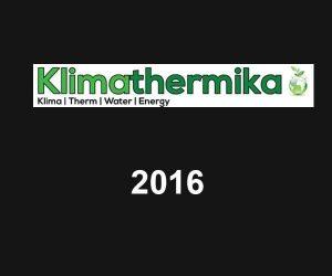 5th Klimathermika 2016